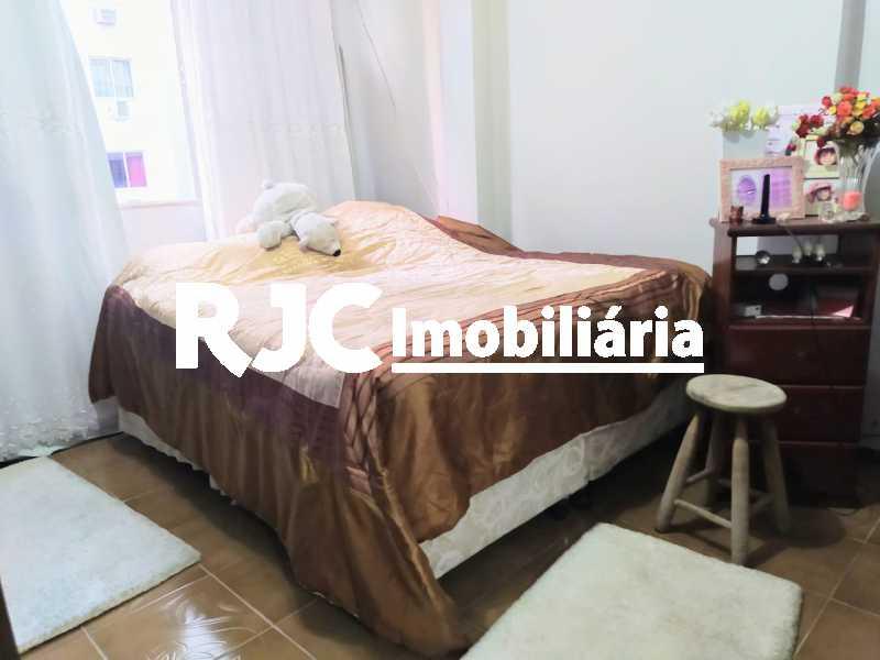 10. - Casa de Vila à venda Rua Aristides Lobo,Rio Comprido, Rio de Janeiro - R$ 700.000 - MBCV40071 - 10