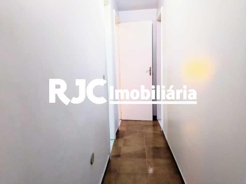 13. - Casa de Vila à venda Rua Aristides Lobo,Rio Comprido, Rio de Janeiro - R$ 700.000 - MBCV40071 - 13