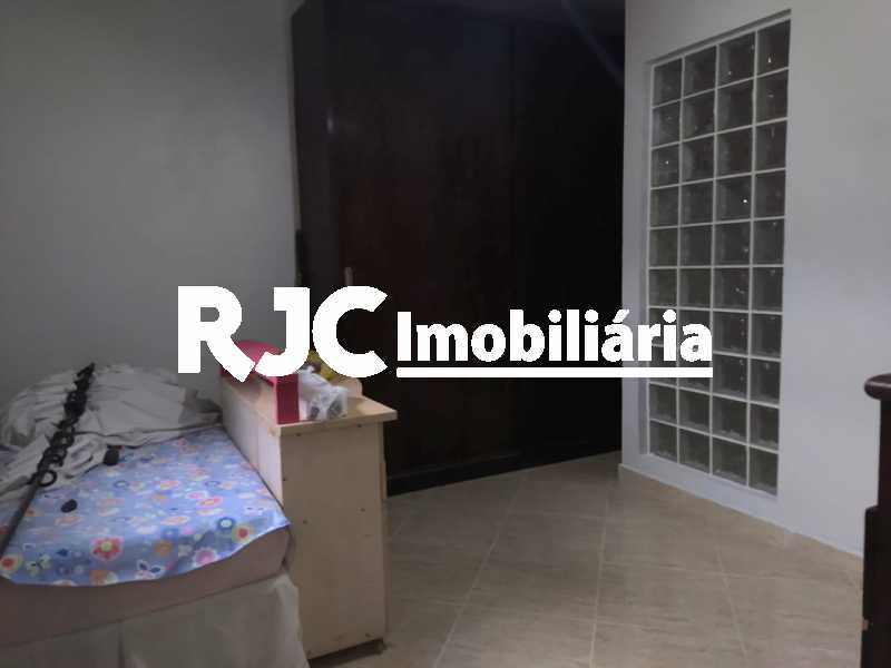 15. - Casa de Vila à venda Rua Aristides Lobo,Rio Comprido, Rio de Janeiro - R$ 700.000 - MBCV40071 - 15