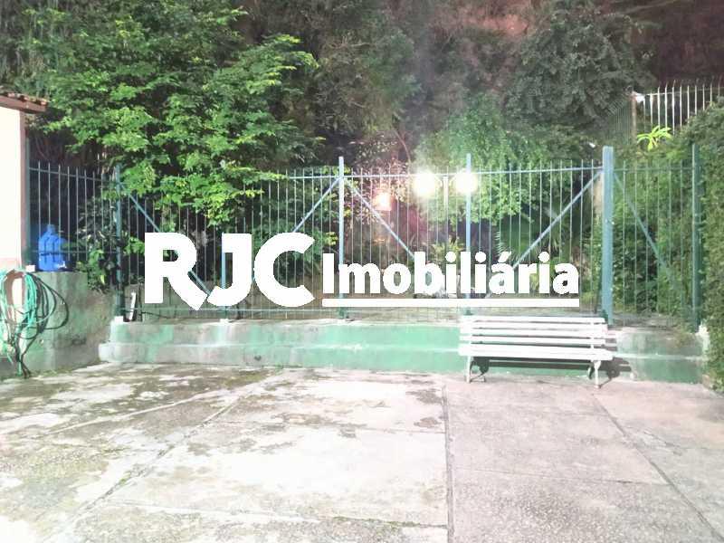 18. - Casa de Vila à venda Rua Aristides Lobo,Rio Comprido, Rio de Janeiro - R$ 700.000 - MBCV40071 - 19