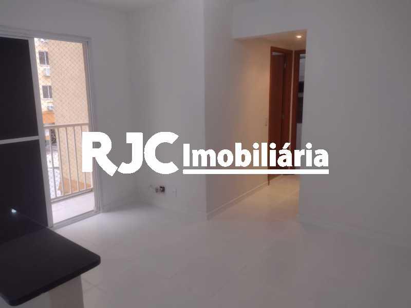 2 - Apartamento à venda Rua Piauí,Todos os Santos, Rio de Janeiro - R$ 250.000 - MBAP25628 - 4