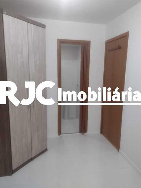 9 - Apartamento à venda Rua Piauí,Todos os Santos, Rio de Janeiro - R$ 250.000 - MBAP25628 - 15