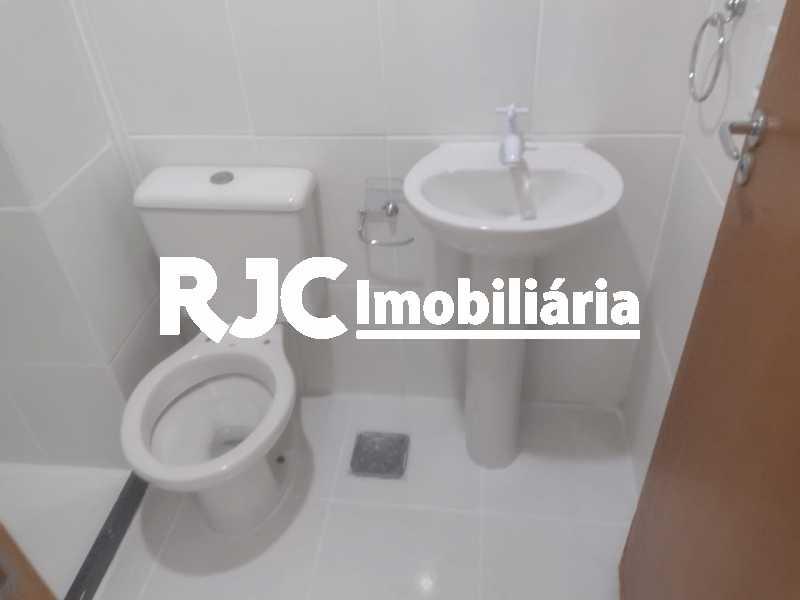 13 - Apartamento à venda Rua Piauí,Todos os Santos, Rio de Janeiro - R$ 250.000 - MBAP25628 - 16
