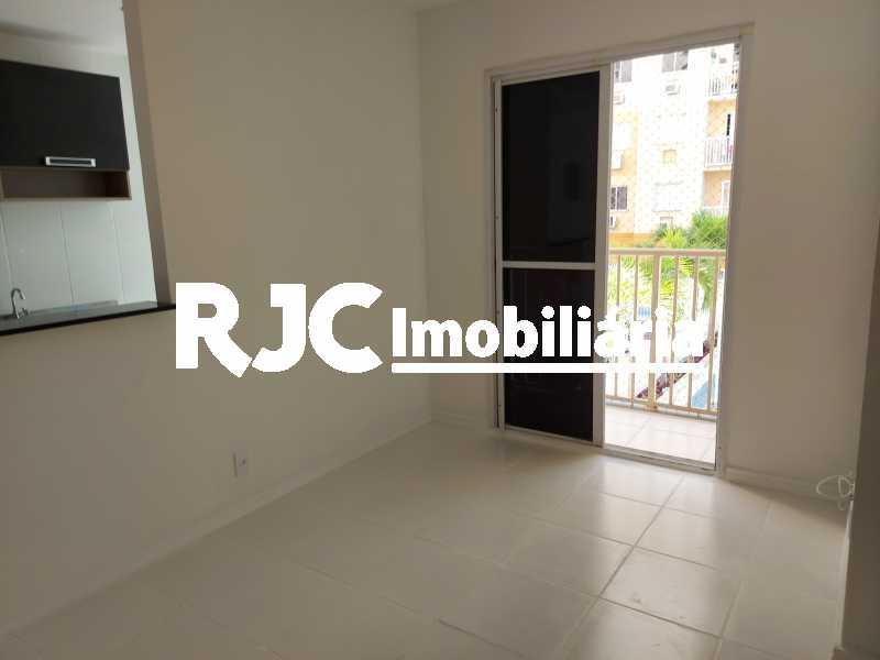 2 - Apartamento à venda Rua Piauí,Todos os Santos, Rio de Janeiro - R$ 250.000 - MBAP25628 - 3