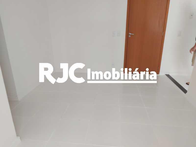 4 - Apartamento à venda Rua Piauí,Todos os Santos, Rio de Janeiro - R$ 250.000 - MBAP25628 - 14