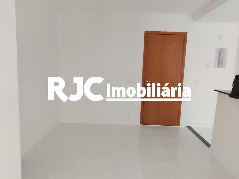 5 - Apartamento à venda Rua Piauí,Todos os Santos, Rio de Janeiro - R$ 250.000 - MBAP25628 - 13