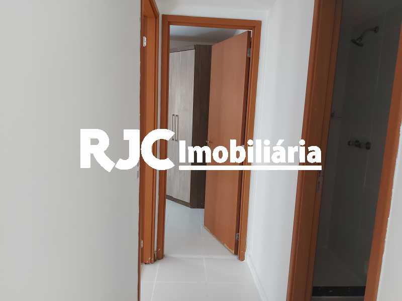 6 - Apartamento à venda Rua Piauí,Todos os Santos, Rio de Janeiro - R$ 250.000 - MBAP25628 - 6