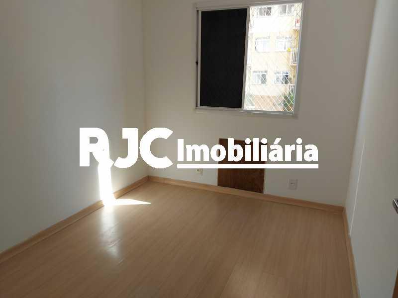7 - Apartamento à venda Rua Piauí,Todos os Santos, Rio de Janeiro - R$ 250.000 - MBAP25628 - 7
