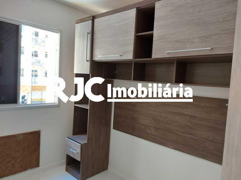 8 - Apartamento à venda Rua Piauí,Todos os Santos, Rio de Janeiro - R$ 250.000 - MBAP25628 - 11