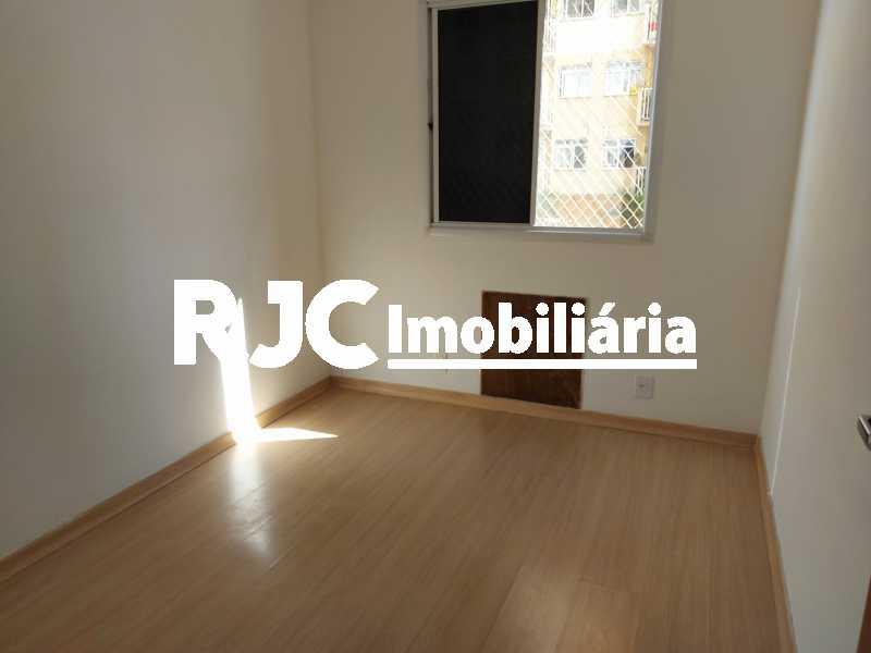 9 - Apartamento à venda Rua Piauí,Todos os Santos, Rio de Janeiro - R$ 250.000 - MBAP25628 - 12
