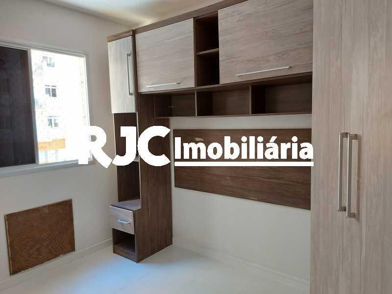 10 - Apartamento à venda Rua Piauí,Todos os Santos, Rio de Janeiro - R$ 250.000 - MBAP25628 - 9