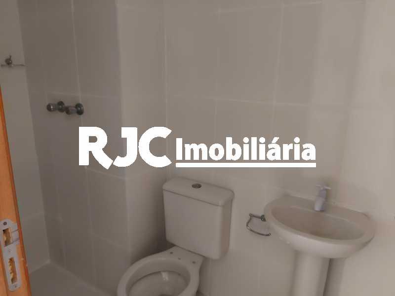 11 - Apartamento à venda Rua Piauí,Todos os Santos, Rio de Janeiro - R$ 250.000 - MBAP25628 - 18