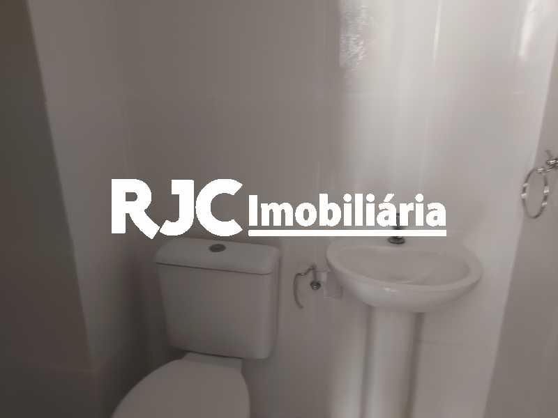 12 - Apartamento à venda Rua Piauí,Todos os Santos, Rio de Janeiro - R$ 250.000 - MBAP25628 - 17