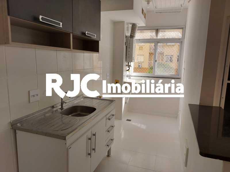 15 - Apartamento à venda Rua Piauí,Todos os Santos, Rio de Janeiro - R$ 250.000 - MBAP25628 - 20