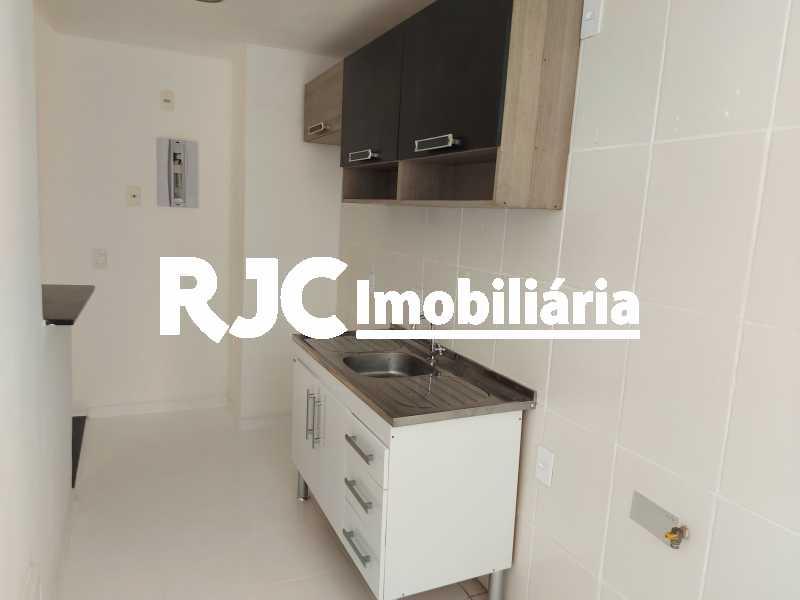 16 - Apartamento à venda Rua Piauí,Todos os Santos, Rio de Janeiro - R$ 250.000 - MBAP25628 - 22