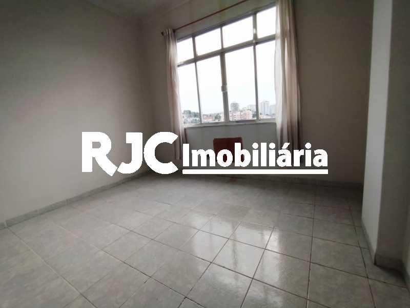 3 Quarto. - Apartamento à venda Rua Barão do Bom Retiro,Engenho Novo, Rio de Janeiro - R$ 180.000 - MBAP11005 - 4