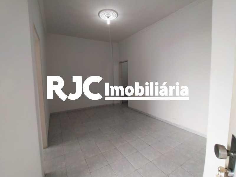 5 Sala. - Apartamento à venda Rua Barão do Bom Retiro,Engenho Novo, Rio de Janeiro - R$ 180.000 - MBAP11005 - 6