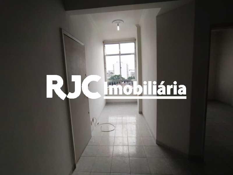 6 Jardim de Inverno. - Apartamento à venda Rua Barão do Bom Retiro,Engenho Novo, Rio de Janeiro - R$ 180.000 - MBAP11005 - 7