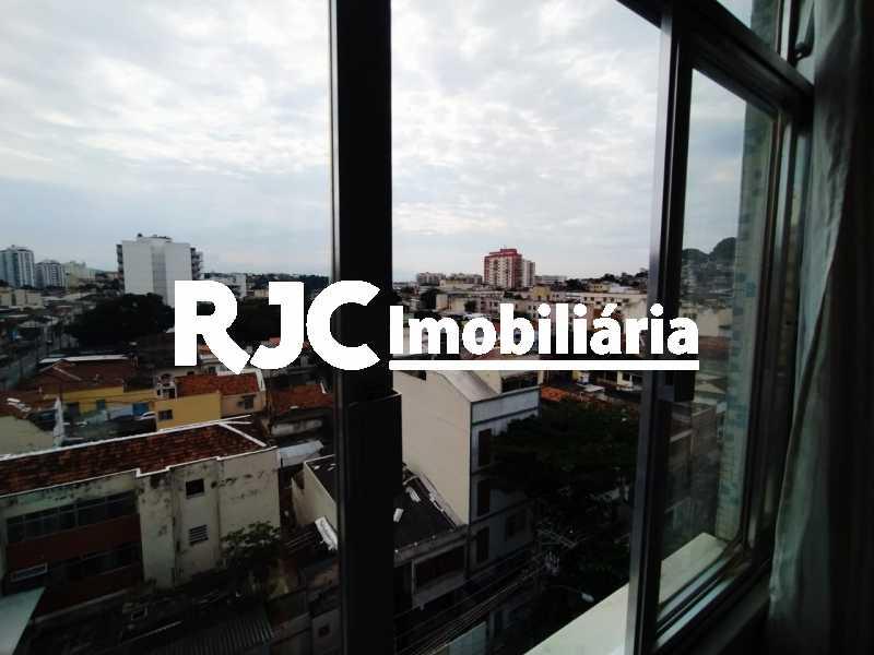 8. - Apartamento à venda Rua Barão do Bom Retiro,Engenho Novo, Rio de Janeiro - R$ 180.000 - MBAP11005 - 9