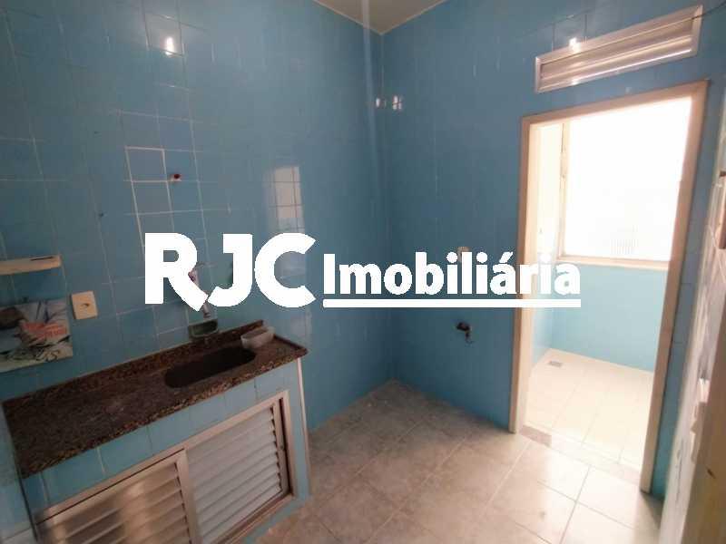 9. - Apartamento à venda Rua Barão do Bom Retiro,Engenho Novo, Rio de Janeiro - R$ 180.000 - MBAP11005 - 10