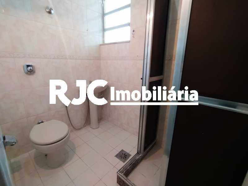 14 Bh Social. - Apartamento à venda Rua Barão do Bom Retiro,Engenho Novo, Rio de Janeiro - R$ 180.000 - MBAP11005 - 15