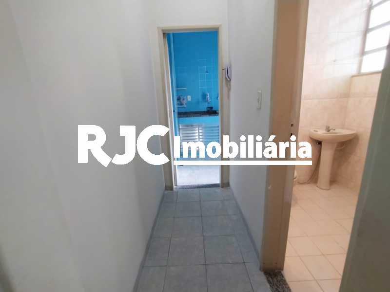 16. - Apartamento à venda Rua Barão do Bom Retiro,Engenho Novo, Rio de Janeiro - R$ 180.000 - MBAP11005 - 17