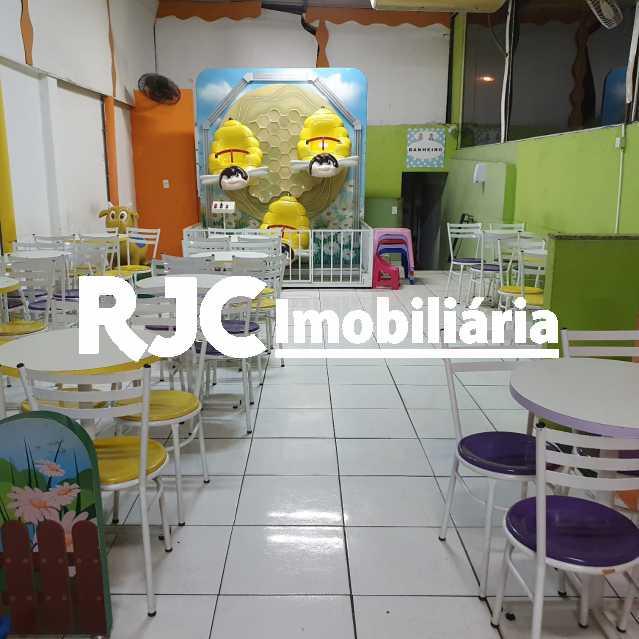PHOTO-2021-06-21-14-46-45 - Casa Comercial 206m² à venda Travessa José Bonifácio,Todos os Santos, Rio de Janeiro - R$ 520.000 - MBCC00015 - 1
