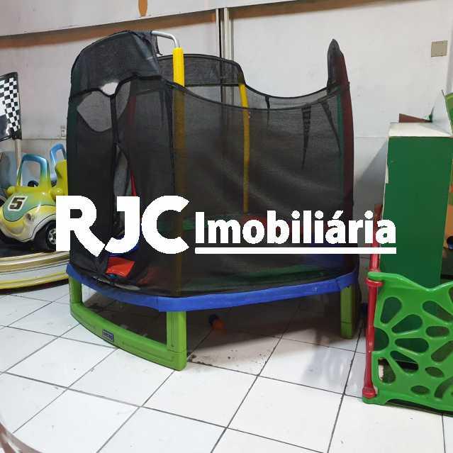 PHOTO-2021-06-21-14-46-45_1 - Casa Comercial 206m² à venda Travessa José Bonifácio,Todos os Santos, Rio de Janeiro - R$ 520.000 - MBCC00015 - 6