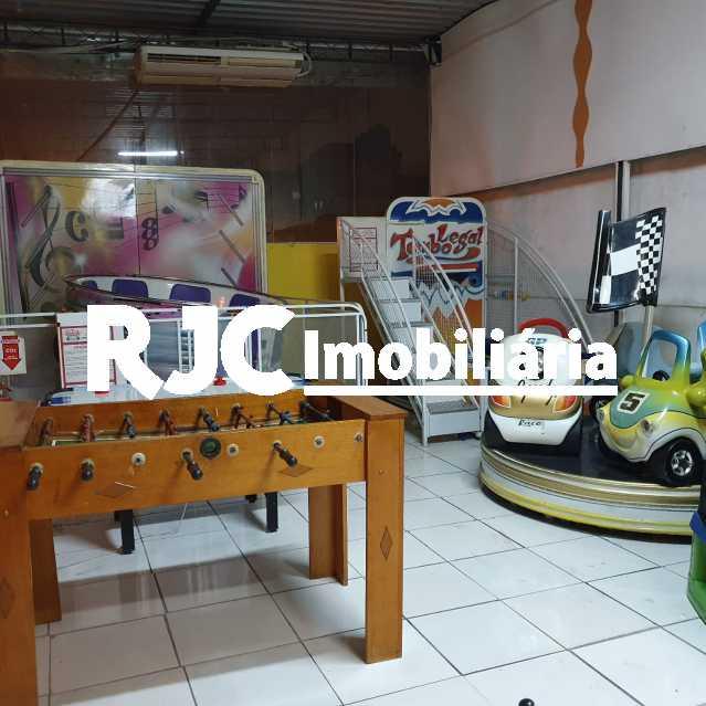 PHOTO-2021-06-21-14-46-46 - Casa Comercial 206m² à venda Travessa José Bonifácio,Todos os Santos, Rio de Janeiro - R$ 520.000 - MBCC00015 - 5