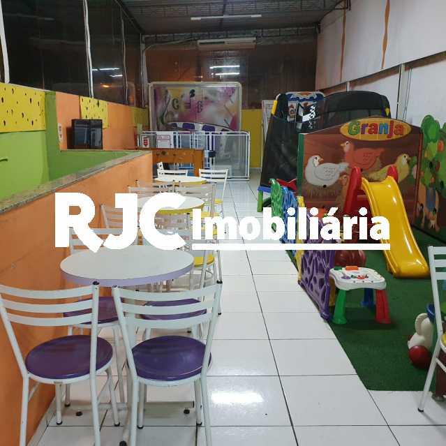 PHOTO-2021-06-21-14-46-47 - Casa Comercial 206m² à venda Travessa José Bonifácio,Todos os Santos, Rio de Janeiro - R$ 520.000 - MBCC00015 - 3