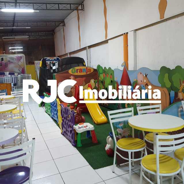 PHOTO-2021-06-21-14-46-48 - Casa Comercial 206m² à venda Travessa José Bonifácio,Todos os Santos, Rio de Janeiro - R$ 520.000 - MBCC00015 - 4