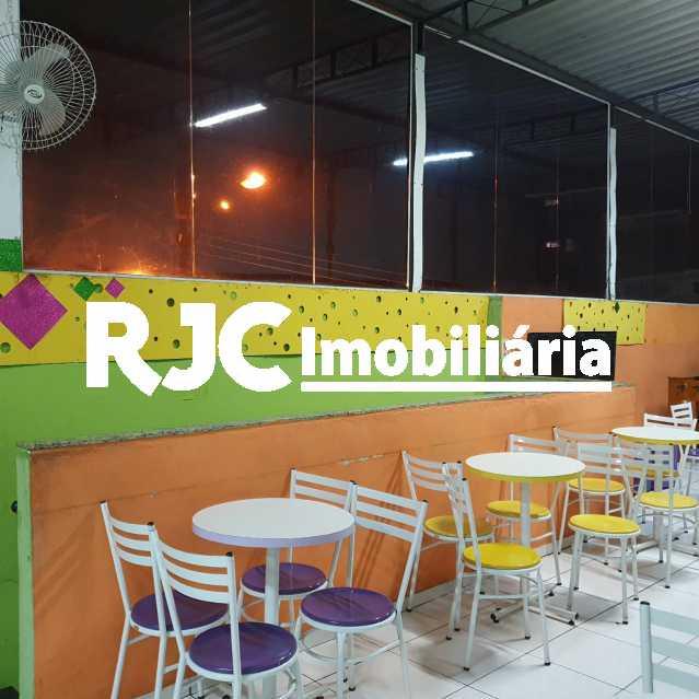 PHOTO-2021-06-21-14-46-49 - Casa Comercial 206m² à venda Travessa José Bonifácio,Todos os Santos, Rio de Janeiro - R$ 520.000 - MBCC00015 - 7