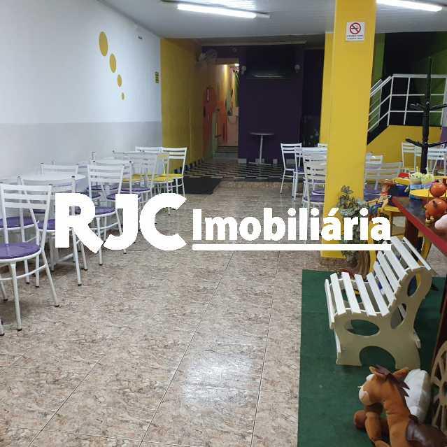 PHOTO-2021-06-21-14-46-50 - Casa Comercial 206m² à venda Travessa José Bonifácio,Todos os Santos, Rio de Janeiro - R$ 520.000 - MBCC00015 - 9