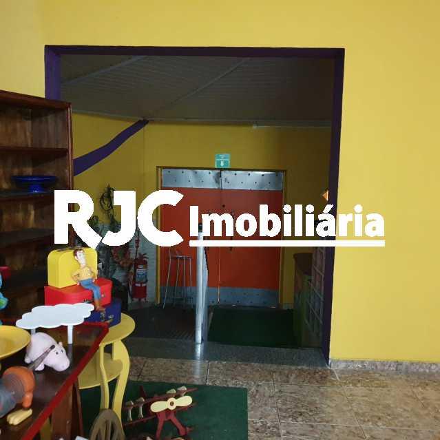 PHOTO-2021-06-21-14-46-54 - Casa Comercial 206m² à venda Travessa José Bonifácio,Todos os Santos, Rio de Janeiro - R$ 520.000 - MBCC00015 - 12
