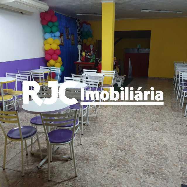 PHOTO-2021-06-21-14-46-54_1 - Casa Comercial 206m² à venda Travessa José Bonifácio,Todos os Santos, Rio de Janeiro - R$ 520.000 - MBCC00015 - 13