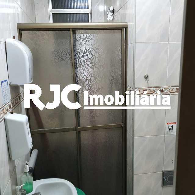 PHOTO-2021-06-21-14-46-58 - Casa Comercial 206m² à venda Travessa José Bonifácio,Todos os Santos, Rio de Janeiro - R$ 520.000 - MBCC00015 - 16