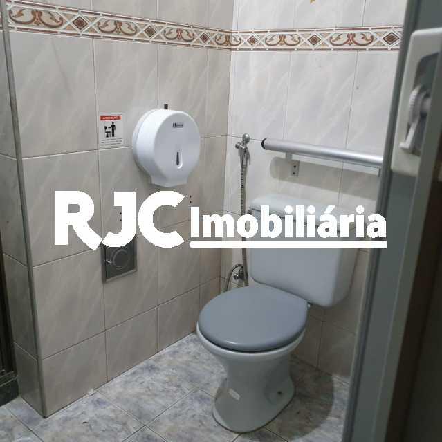 PHOTO-2021-06-21-14-46-58_1 - Casa Comercial 206m² à venda Travessa José Bonifácio,Todos os Santos, Rio de Janeiro - R$ 520.000 - MBCC00015 - 17