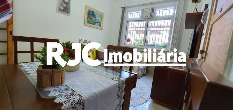 3 - Apartamento à venda Rua Costa Ferraz,Rio Comprido, Rio de Janeiro - R$ 250.000 - MBAP11007 - 4