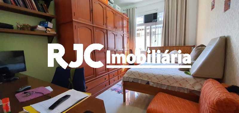 5 - Apartamento à venda Rua Costa Ferraz,Rio Comprido, Rio de Janeiro - R$ 250.000 - MBAP11007 - 6