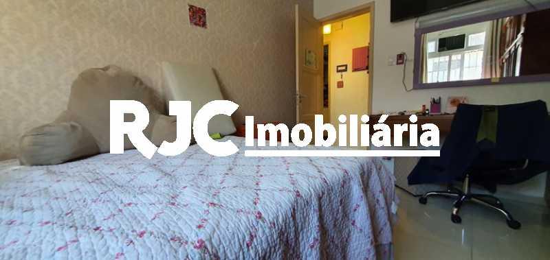 6 - Apartamento à venda Rua Costa Ferraz,Rio Comprido, Rio de Janeiro - R$ 250.000 - MBAP11007 - 7