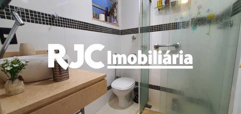 7 - Apartamento à venda Rua Costa Ferraz,Rio Comprido, Rio de Janeiro - R$ 250.000 - MBAP11007 - 8