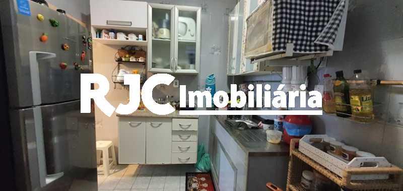 8 - Apartamento à venda Rua Costa Ferraz,Rio Comprido, Rio de Janeiro - R$ 250.000 - MBAP11007 - 9