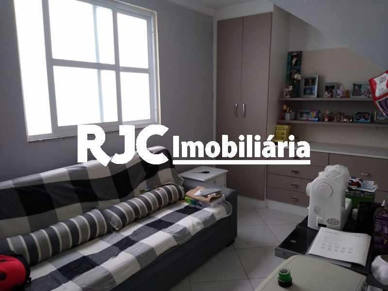 5 - Casa de Vila à venda Boulevard Vinte e Oito de Setembro,Vila Isabel, Rio de Janeiro - R$ 950.000 - MBCV30175 - 6