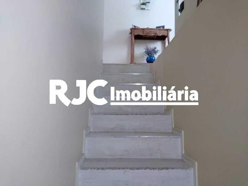 6 - Casa de Vila à venda Boulevard Vinte e Oito de Setembro,Vila Isabel, Rio de Janeiro - R$ 950.000 - MBCV30175 - 7
