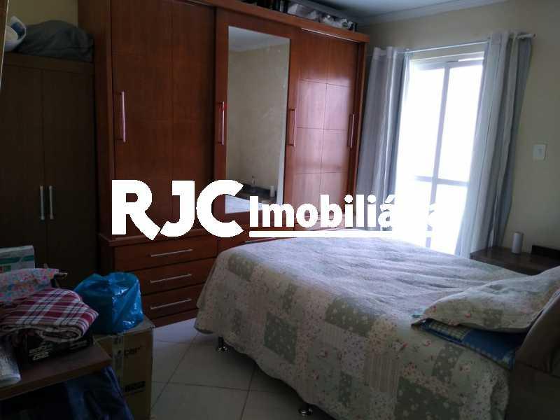 7 - Casa de Vila à venda Boulevard Vinte e Oito de Setembro,Vila Isabel, Rio de Janeiro - R$ 950.000 - MBCV30175 - 8