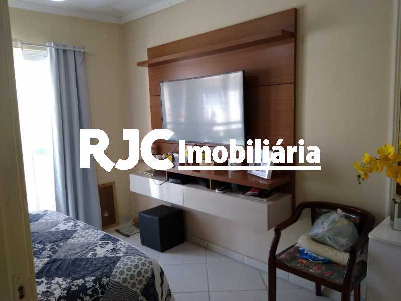 8 - Casa de Vila à venda Boulevard Vinte e Oito de Setembro,Vila Isabel, Rio de Janeiro - R$ 950.000 - MBCV30175 - 9