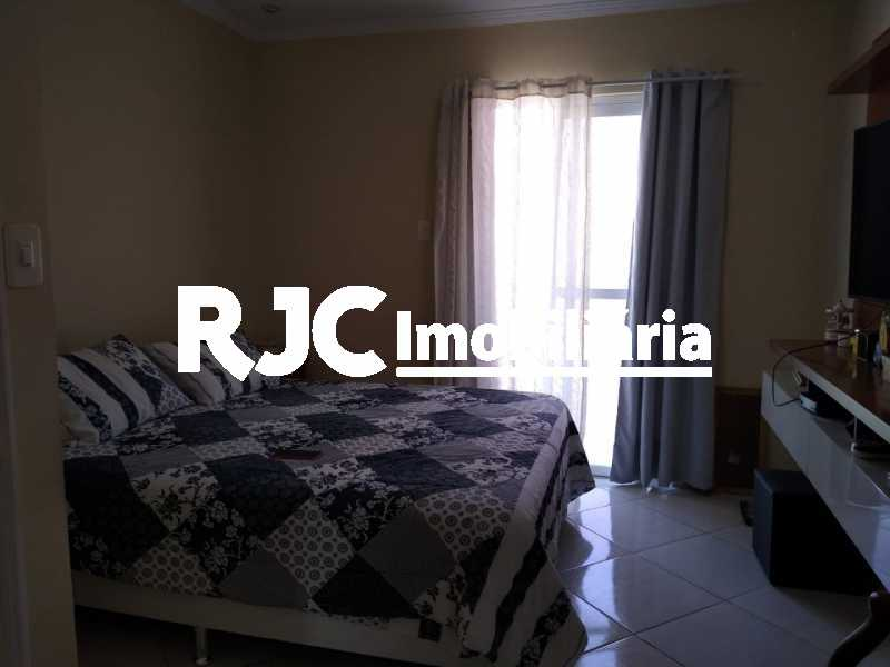 9 - Casa de Vila à venda Boulevard Vinte e Oito de Setembro,Vila Isabel, Rio de Janeiro - R$ 950.000 - MBCV30175 - 10