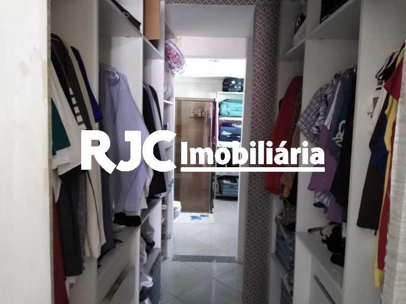 10 - Casa de Vila à venda Boulevard Vinte e Oito de Setembro,Vila Isabel, Rio de Janeiro - R$ 950.000 - MBCV30175 - 11