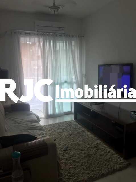 3 - Apartamento à venda Rua Ituverava,Jacarepaguá, Rio de Janeiro - R$ 380.000 - MBAP25670 - 4