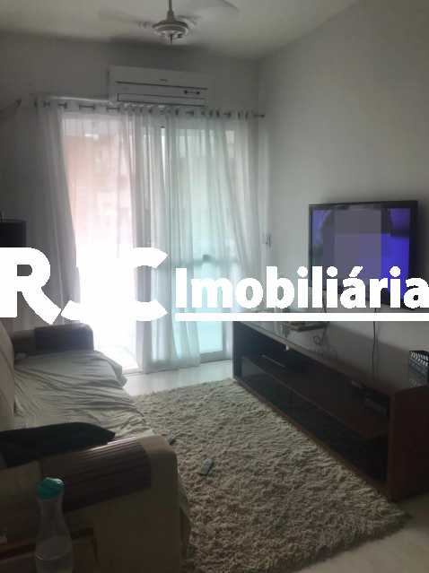 4 - Apartamento à venda Rua Ituverava,Jacarepaguá, Rio de Janeiro - R$ 380.000 - MBAP25670 - 5